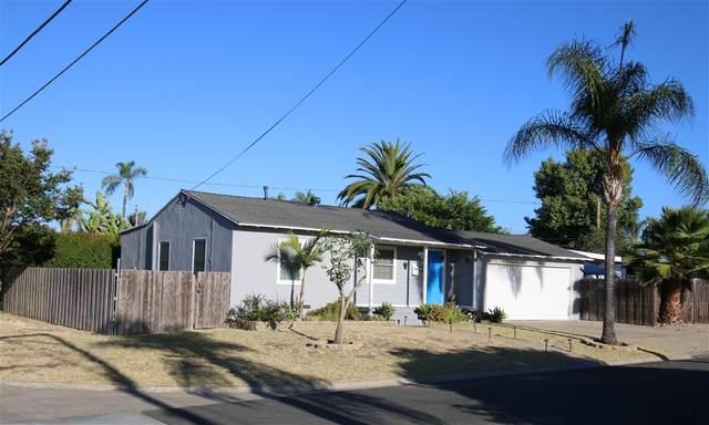 4351 Kemper St, La Mesa, CA 91942 (#200038041) :: SunLux Real Estate