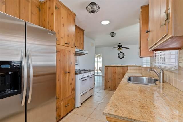 6540 Cartwright St, San Diego, CA 92120 (#200038141) :: Neuman & Neuman Real Estate Inc.