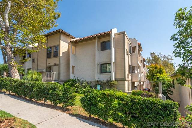 2941 C St #464, San Diego, CA 92102 (#200038145) :: Neuman & Neuman Real Estate Inc.