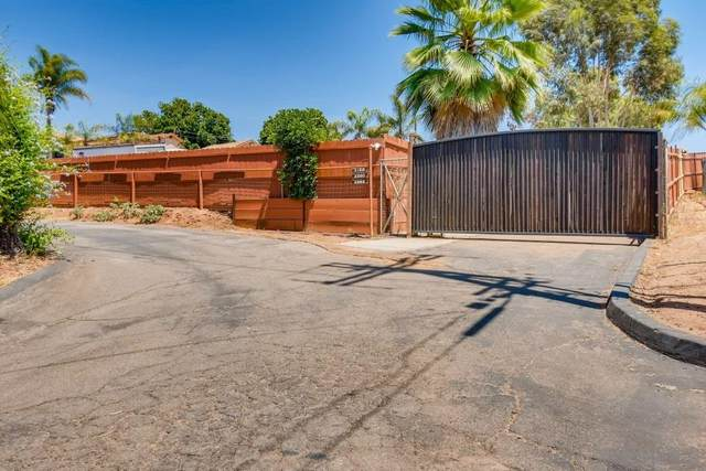 2260 Calle Poco, El Cajon, CA 92019 (#200038268) :: Neuman & Neuman Real Estate Inc.