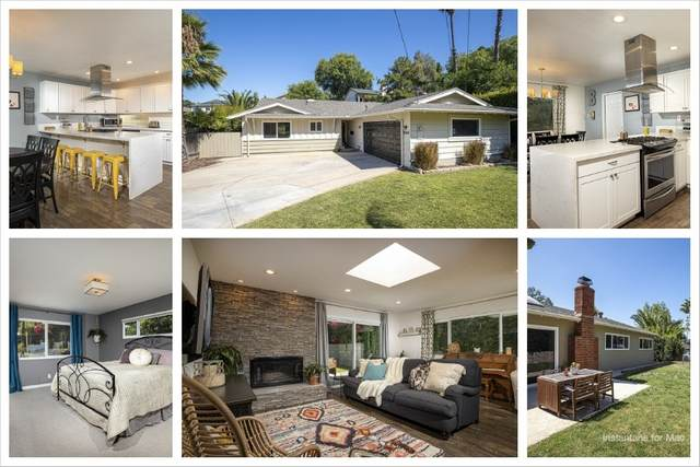 8594 Butte St, La Mesa, CA 91941 (#200038671) :: Neuman & Neuman Real Estate Inc.