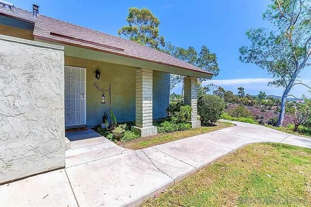 10955 Clairemont Mesa Blvd, San Diego, CA 92124 (#200038900) :: Neuman & Neuman Real Estate Inc.