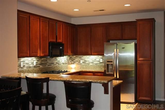 156 Via Montisi, Santee, CA 92071 (#200038919) :: Neuman & Neuman Real Estate Inc.