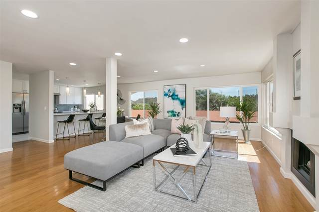 6737 Friars Unit 175, San Diego, CA 92108 (#200038920) :: Neuman & Neuman Real Estate Inc.