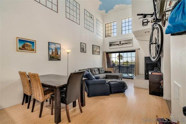 270 Dahlia Avenue #14, Imperial Beach, CA 91932 (#200039037) :: SunLux Real Estate