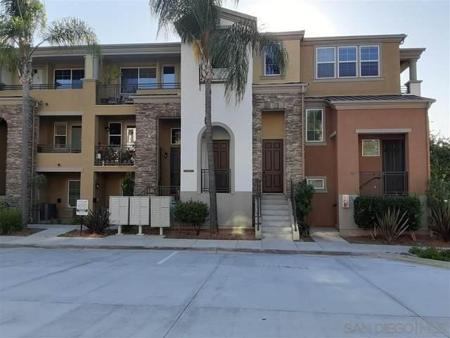 5088 Plaza Promenade, San Diego, CA 92123 (#200039357) :: Tony J. Molina Real Estate