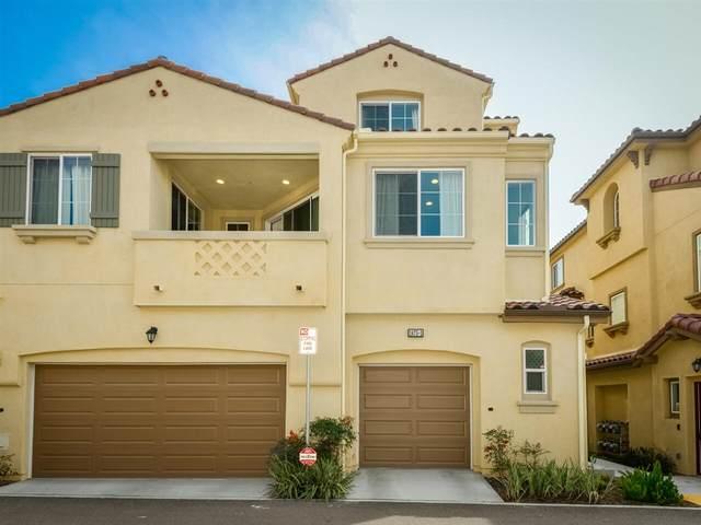 1475 Egret St #1, Chula Vista, CA 91913 (#200039853) :: SunLux Real Estate
