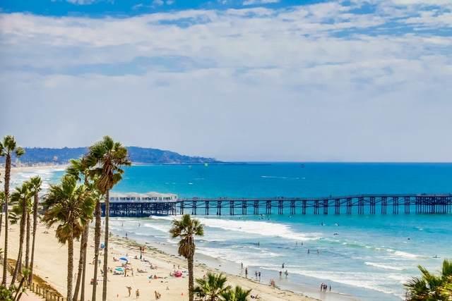 4767 Ocean Blvd #307, North Pacific Beach, CA 92109 (#200039997) :: Tony J. Molina Real Estate