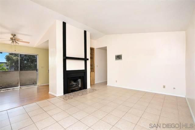 3519 Van Dyke Ave #4, San Diego, CA 92105 (#200040018) :: Neuman & Neuman Real Estate Inc.