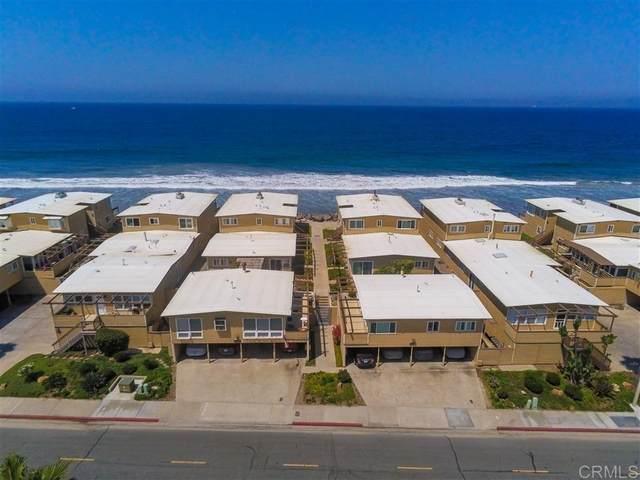 1640 Seacoast Dr B B, Imperial Beach, CA 91932 (#200040051) :: Compass