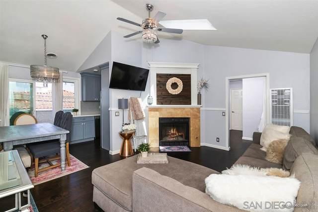 4320 Mentone Street #7, San Diego, CA 92107 (#200040230) :: Tony J. Molina Real Estate