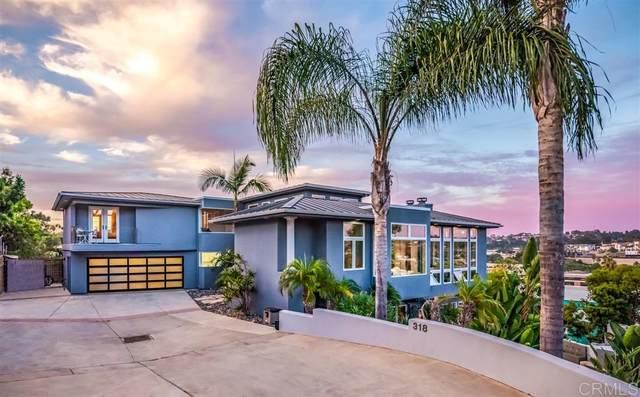 318 S S Nardo Ave, Solana Beach, CA 92075 (#200040262) :: SunLux Real Estate