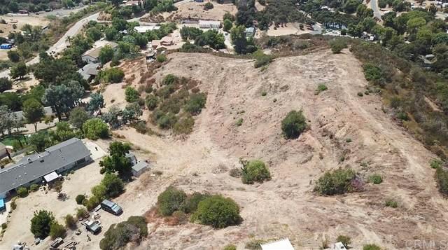 Lot 16 Hwy 395 #16, North Escondido, CA 92026 (#200040296) :: Neuman & Neuman Real Estate Inc.