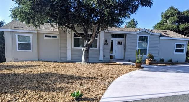 2333 Huasna Rd, Arroyo Grande, CA 93420 (#200040391) :: SunLux Real Estate