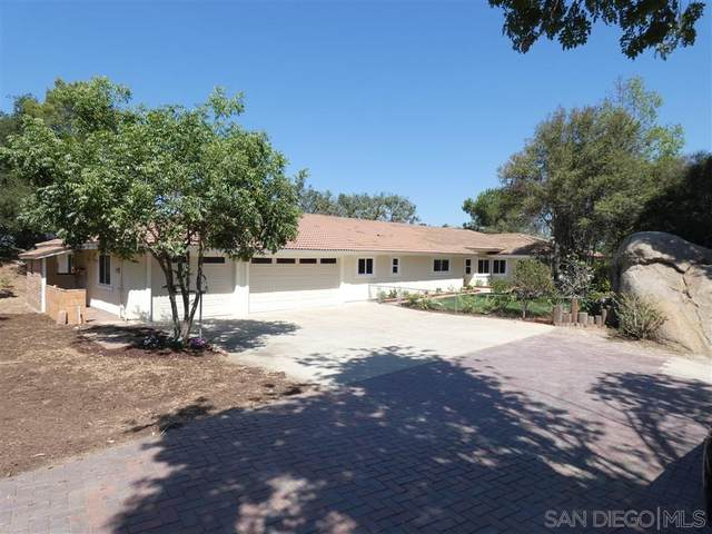 31820 Oak Glen Rd, Valley Center, CA 92082 (#200040691) :: Neuman & Neuman Real Estate Inc.