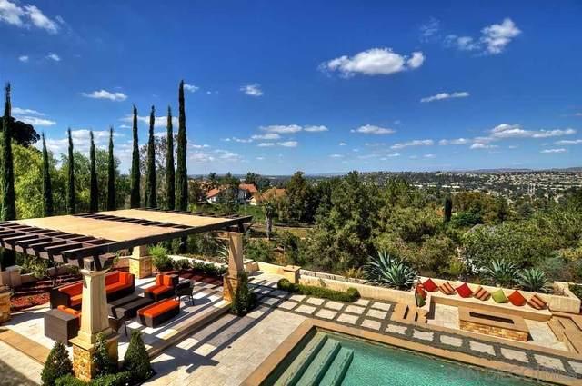 275 S Heath Terrace, Anaheim Hills, CA 92807 (#200040911) :: SD Luxe Group