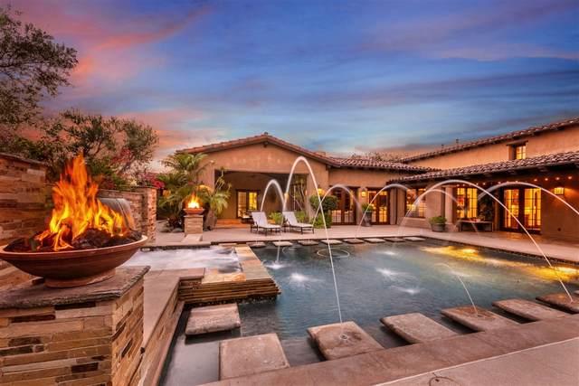 8068 Doug Hill, San Diego, CA 92127 (#200040989) :: Neuman & Neuman Real Estate Inc.