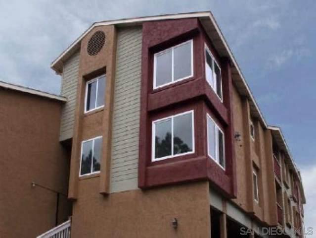 7003 Saranac St #202, San Diego, CA 92115 (#200041039) :: Neuman & Neuman Real Estate Inc.