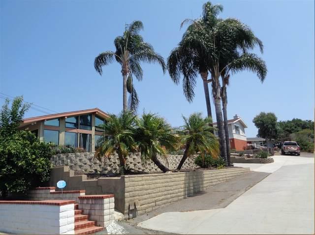 1842 Avocado Road, Oceanside, CA 92054 (#200041131) :: SunLux Real Estate