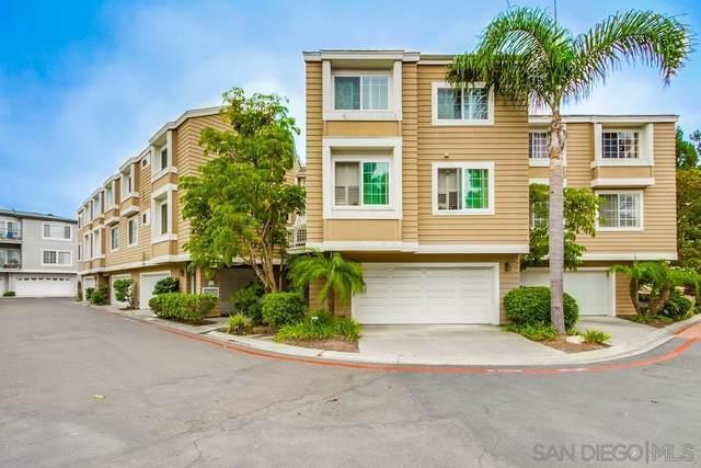 8585 Via Mallorca #235, La Jolla, CA 92037 (#200041148) :: Tony J. Molina Real Estate