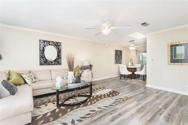 3839 S Vista Campana #10, Oceanside, CA 92057 (#200041208) :: Neuman & Neuman Real Estate Inc.