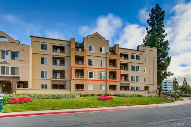 8889 Caminito Plaza Centro #7212, San Diego, CA 92122 (#200041342) :: Neuman & Neuman Real Estate Inc.