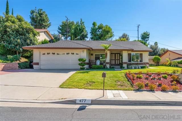 477 Rancheria Road, Diamond Bar, CA 91765 (#200041401) :: Neuman & Neuman Real Estate Inc.