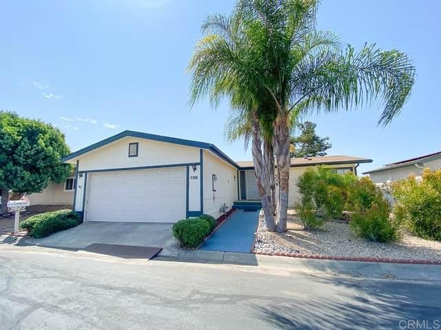 1180 Via Santa Paulo, Vista, CA 92081 (#200041866) :: Tony J. Molina Real Estate