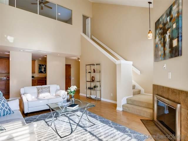 6110 Calle Mariselda #304, San Diego, CA 92124 (#200041869) :: Neuman & Neuman Real Estate Inc.