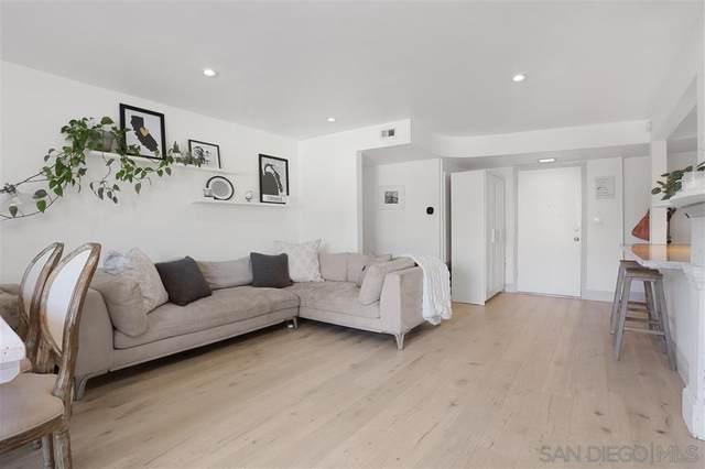 333 Orange Ave #2, Coronado, CA 92118 (#200041913) :: Neuman & Neuman Real Estate Inc.