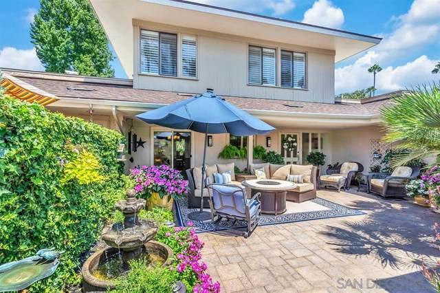 129 Cancha De Golf, Rancho Santa Fe, CA 92091 (#200042003) :: Yarbrough Group