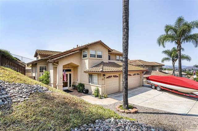 13313 Mapleview St, Lakeside, CA 92040 (#200042196) :: Cay, Carly & Patrick | Keller Williams