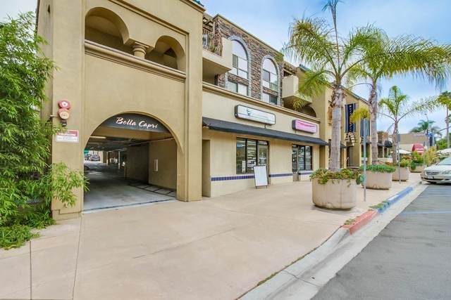 7509 Draper #203, La Jolla, CA 92037 (#200042254) :: Neuman & Neuman Real Estate Inc.