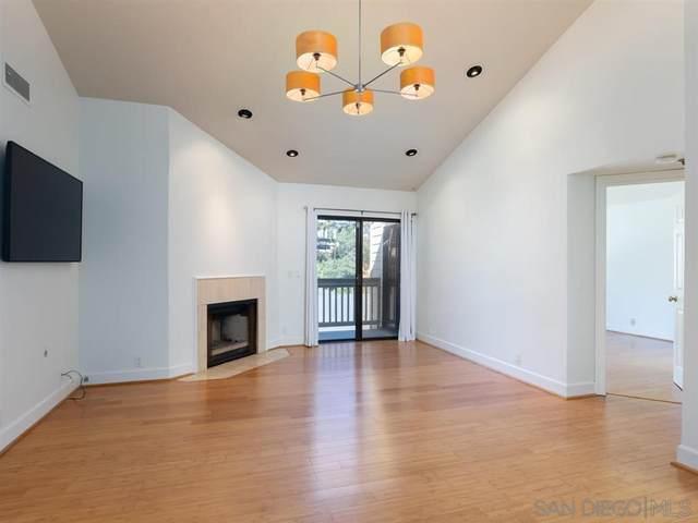 1950 Upas Street #408, San Diego, CA 92104 (#200042414) :: Tony J. Molina Real Estate