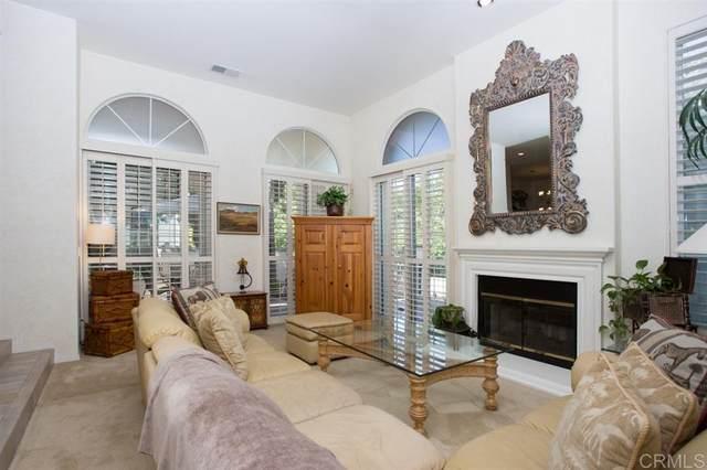 5127 Renaissance Ave D, San Diego, CA 92122 (#200042536) :: Tony J. Molina Real Estate