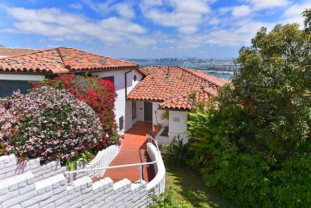 747 Armada Terrace, San Diego, CA 92106 (#200042689) :: Neuman & Neuman Real Estate Inc.