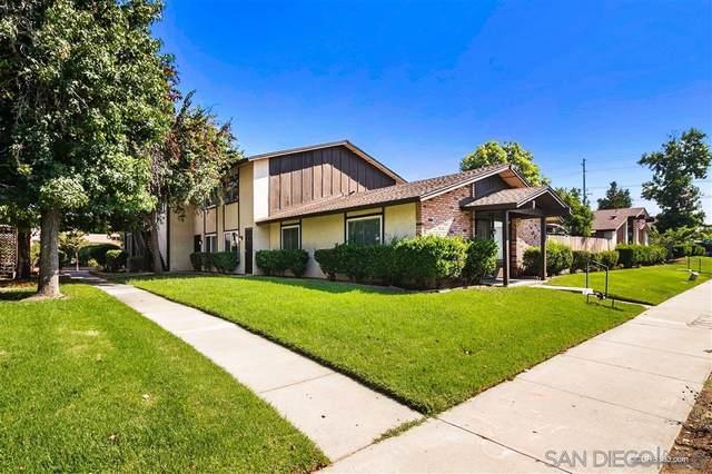 10326 Restful Court, Santee, CA 92071 (#200042712) :: Neuman & Neuman Real Estate Inc.