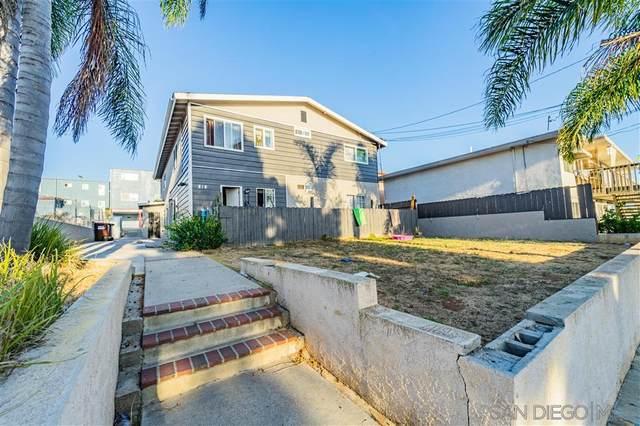 810 Acacia, 0ceanside, CA 92058 (#200042899) :: Neuman & Neuman Real Estate Inc.