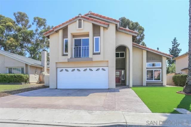 13247 Deron Ave, San Diego, CA 92129 (#200043012) :: SunLux Real Estate
