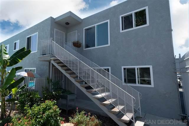 3532 Meade Ave #32, San Diego, CA 92116 (#200043236) :: Neuman & Neuman Real Estate Inc.