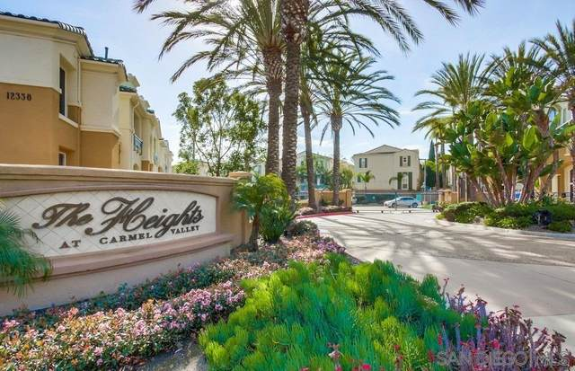 12374 Carmel Country Rd H302, San Diego, CA 92130 (#200043342) :: Tony J. Molina Real Estate