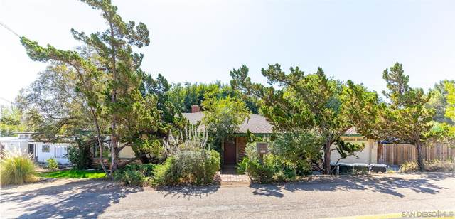 9921 Sunset Ave, La Mesa, CA 91941 (#200043344) :: Team Forss Realty Group