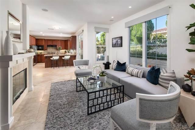 1332 Caminito Balada, La Jolla, CA 92037 (#200043442) :: Neuman & Neuman Real Estate Inc.