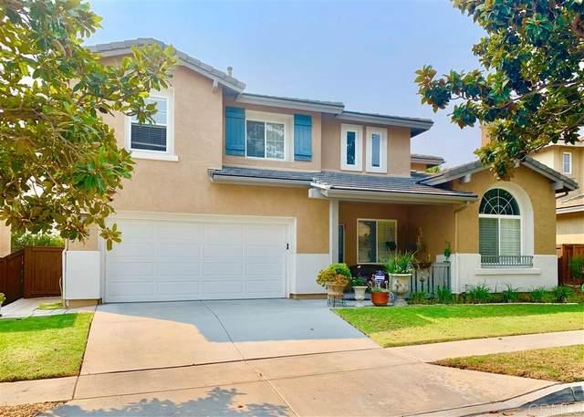 1555 Pleasanton Road, Chula Vista, CA 91913 (#200043583) :: Neuman & Neuman Real Estate Inc.