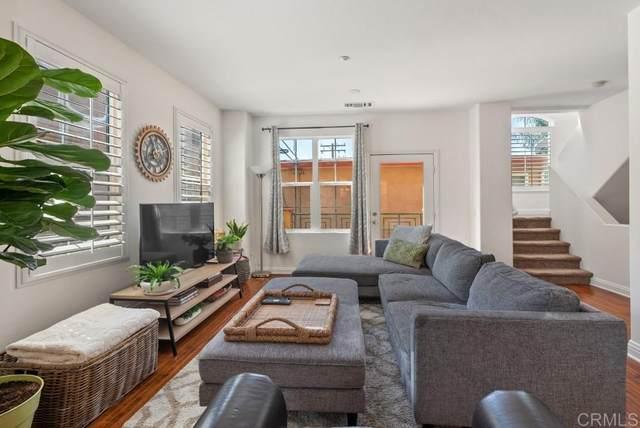 1623 Polk Ave, San Diego, CA 92103 (#200043639) :: SunLux Real Estate
