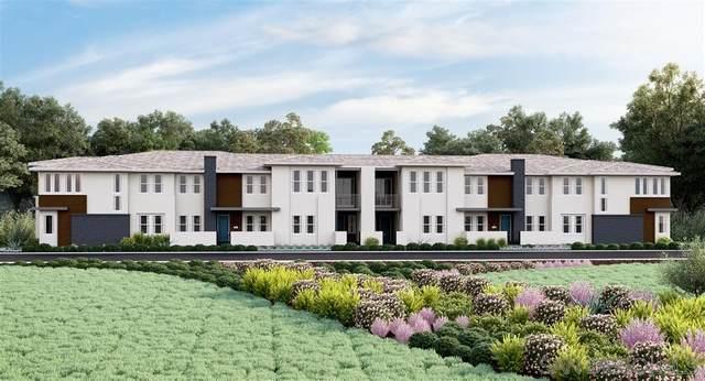 16750 Coyote Bush Drive #72, San Diego, CA 92127 (#200043684) :: Neuman & Neuman Real Estate Inc.