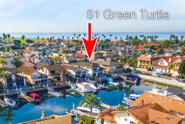 51 Green Turtle Rd, Coronado, CA 92118 (#200043713) :: Neuman & Neuman Real Estate Inc.