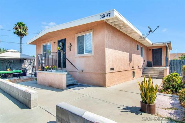 1837 A Ave, National City, CA 91950 (#200043858) :: Tony J. Molina Real Estate