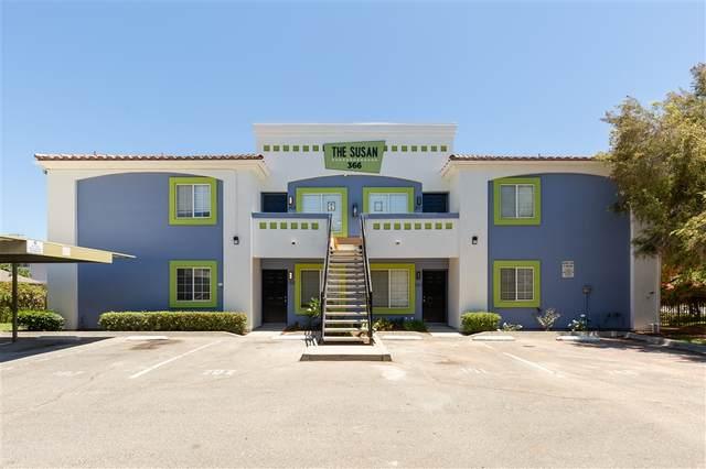 366-8 San Marcos Blvd, San Marcos, CA 92069 (#200043919) :: Neuman & Neuman Real Estate Inc.