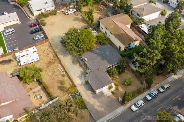 845 Avenida De Benito Juarez, Vista, CA 92083 (#200043970) :: Neuman & Neuman Real Estate Inc.